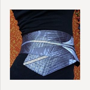 sohung designs Accessories - Delighted Tie Belt Sohung Designs